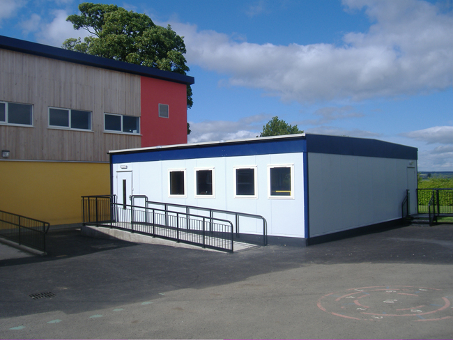Modular Classroom Building For Sale ~ Temporary classrooms modular classroom accommodation