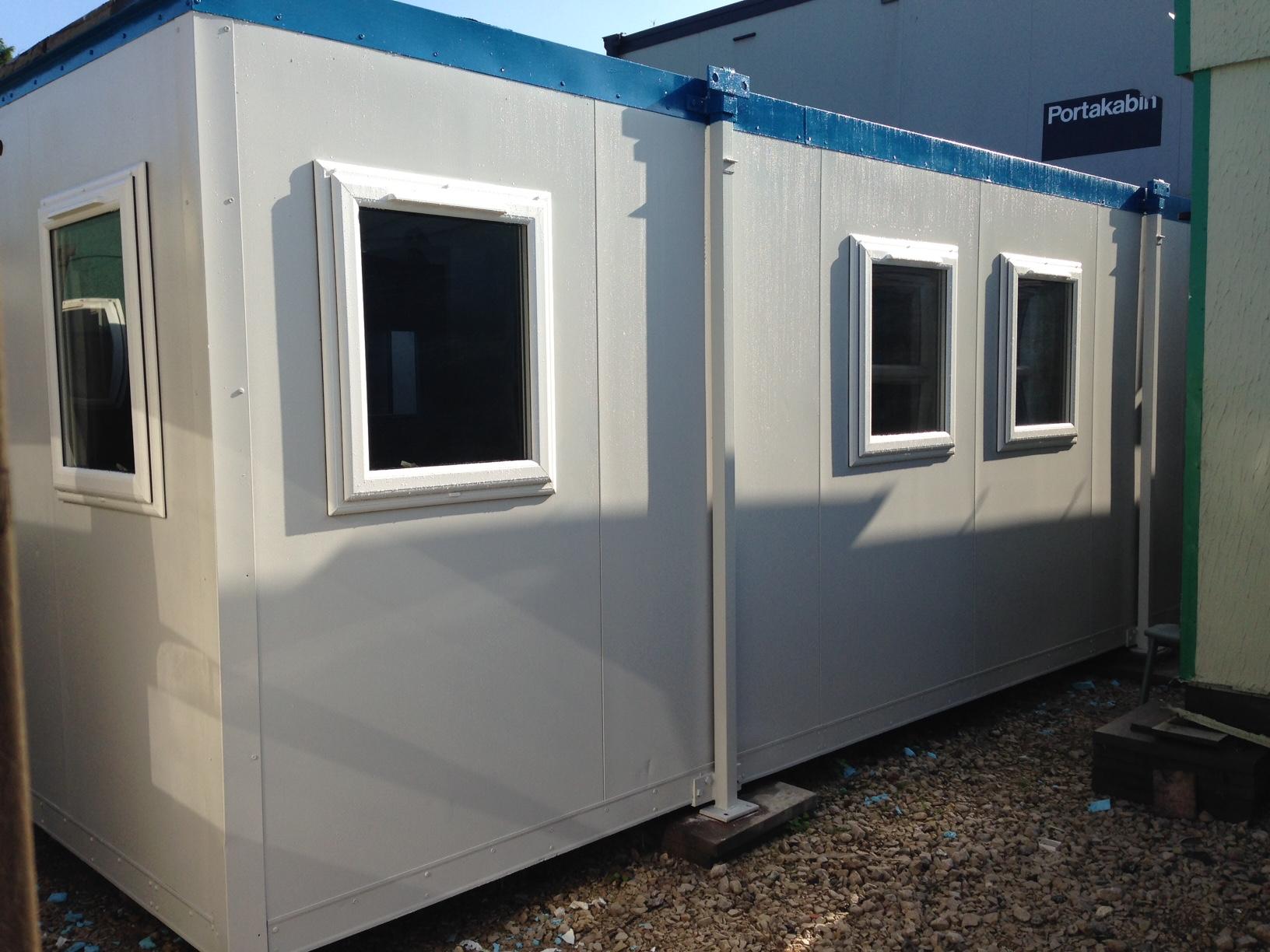Modular Classroom Hire : Used classrooms modular mobile