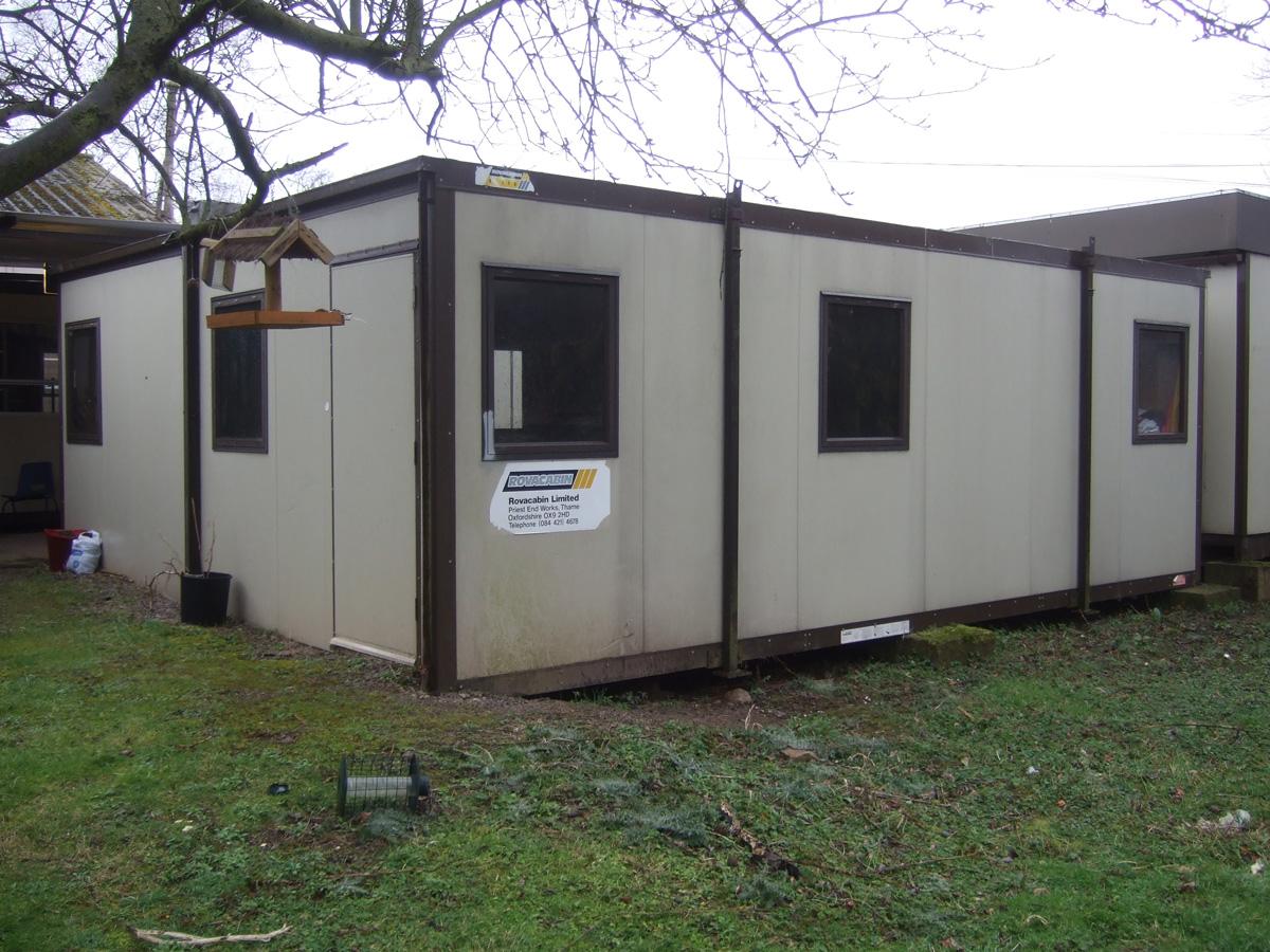 Modular Temporary Classroom ~ Used classrooms modular mobile