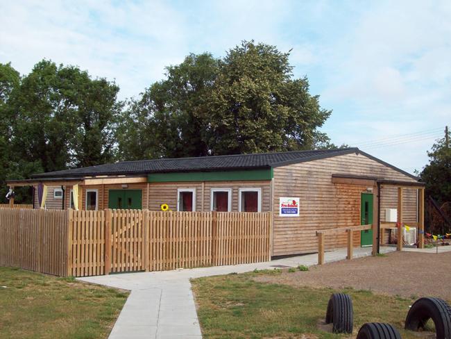 Modular Classroom Hire : Temporary classrooms modular classroom accommodation